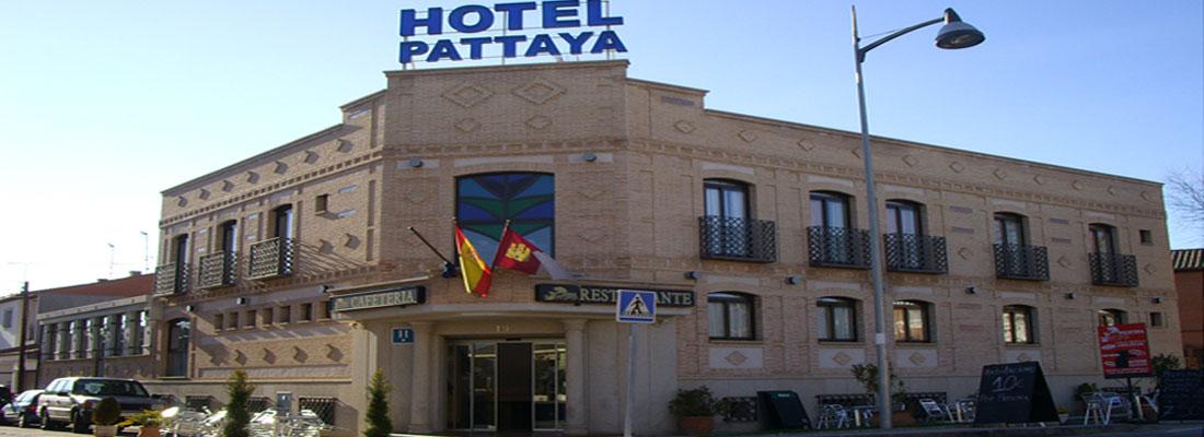 Disfrute de su estancia en nuestro Hotel