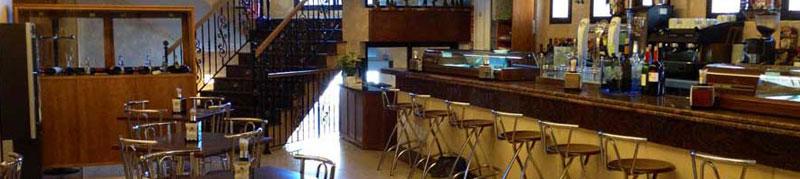 Bar y Cafetería